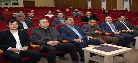 Öğrenci Kulüp ve Topluluklarına Eğitim Programları Düzenlendi
