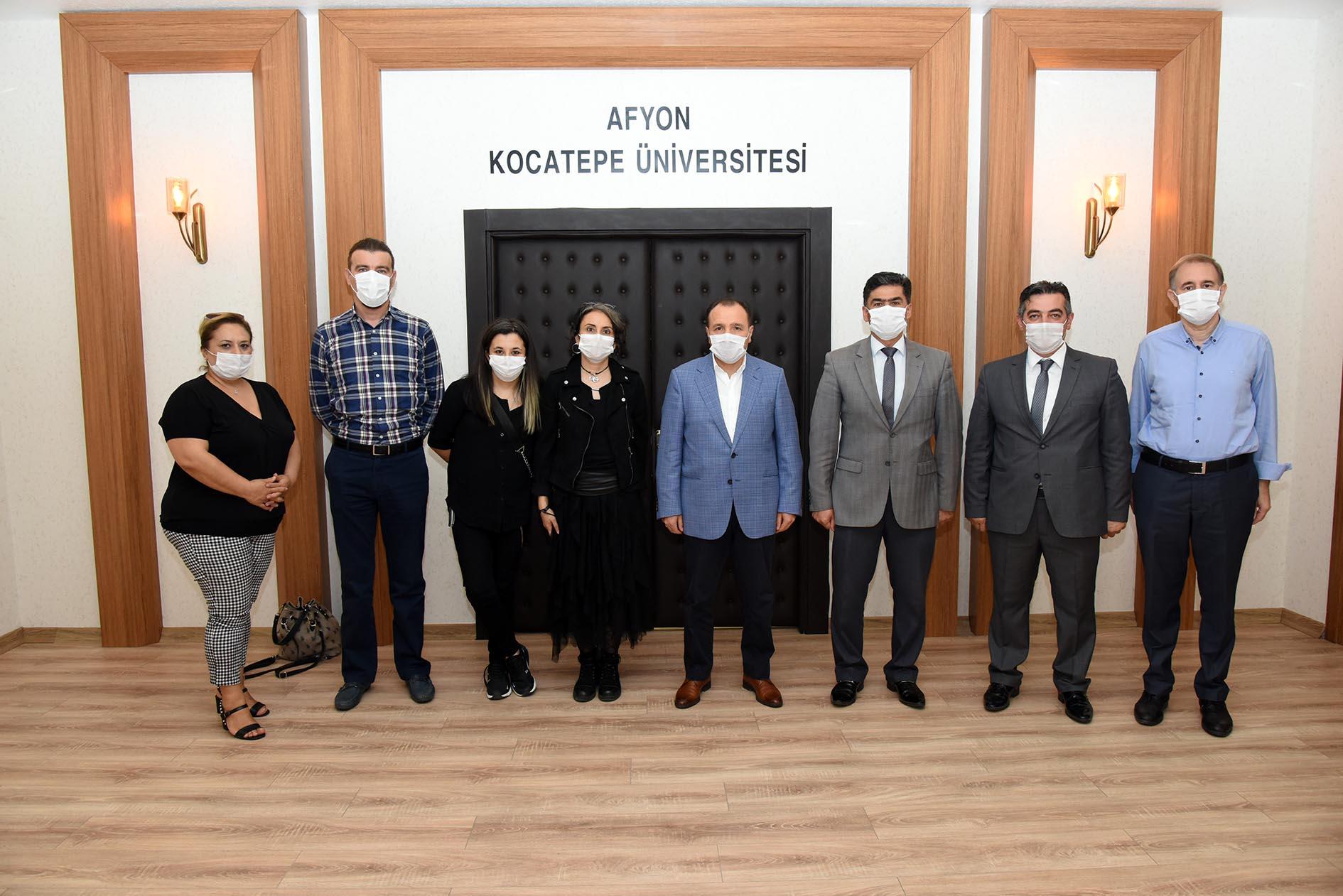 """""""Tarihte ve Sanatta Afyon Bitkisi"""" Sosyal Sorumluluk Projesi Tamamlandı"""